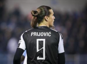 Μάνατζερ Πρίγιοβιτς: «Ήθελε να φύγει από τον ΠΑΟΚ»