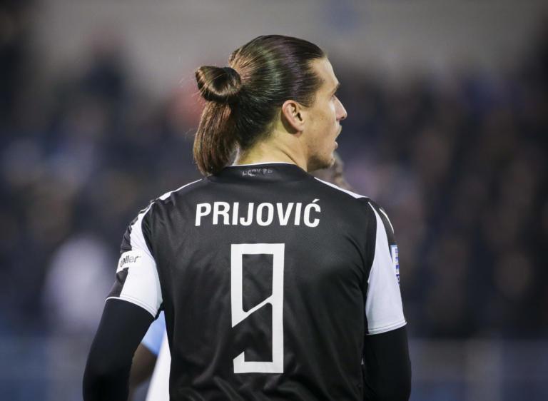 Το μήνυμα του Πρίγιοβιτς στην οικογένεια του ΠΑΟΚ! Έτσι την αποχαιρέτησε [pic] | Newsit.gr