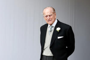 Πρίγκιπας Φίλιππος: Υποβλήθηκε σε τσεκ απ μετά το τροχαίο