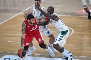 Ολυμπιακός – Παναθηναϊκός: «Αιώνια» σύγκρουση στο ΣΕΦ με άρωμα NBA!