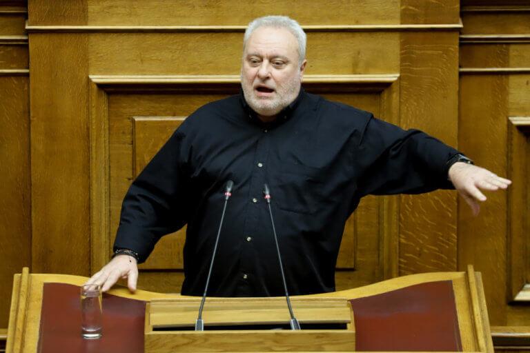 Ανεξάρτητος δηλώνει ο Γρηγόρης Ψαριανός! | Newsit.gr
