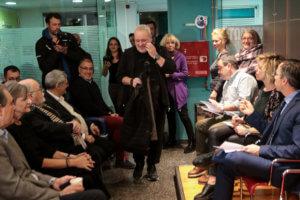 Ψαριανός: Ο Ζάεφ ήξερε 9 μήνες πριν ότι το Ποτάμι θα ψηφίσει τις Πρέσπες
