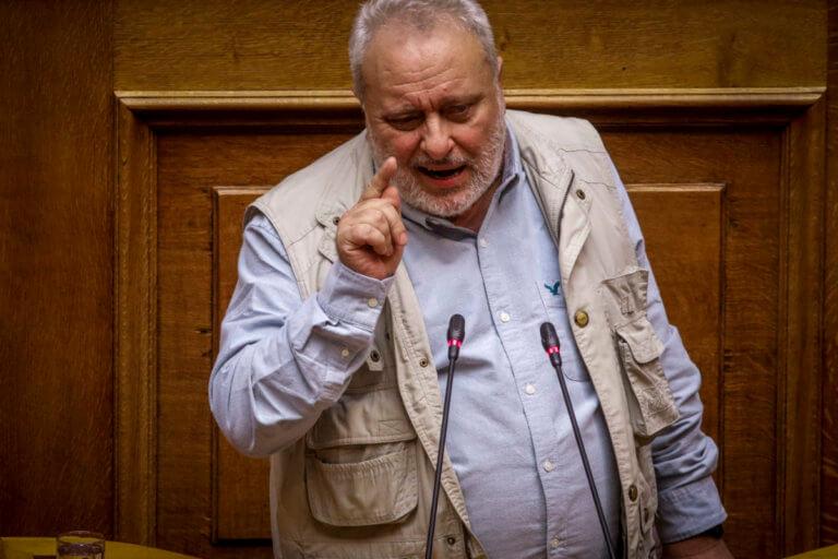 Ψαριανός: Το Ποτάμι πρέπει να συνεργαστεί με τη ΝΔ – «Θα μείνω ανεξάρτητος έως τις εκλογές»   Newsit.gr