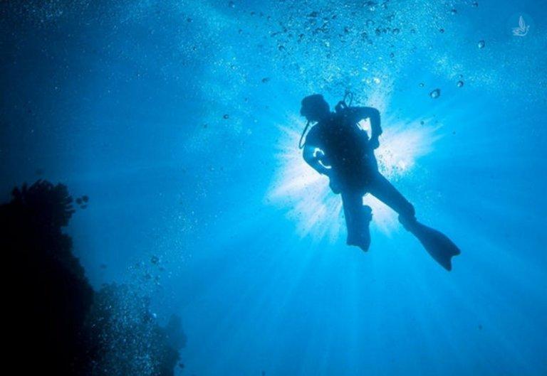 Χαλκιδική: Ανθρώπινο κρανίο στο βυθό της θάλασσας – Οι εικόνες που πάγωσαν τον ψαροντουφεκά!