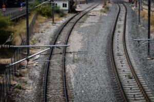 Τρίκαλα: Νεκρός ρακοσυλλέκτης στις σιδηροδρομικές γραμμές – Συγκίνηση για τον θάνατό του!