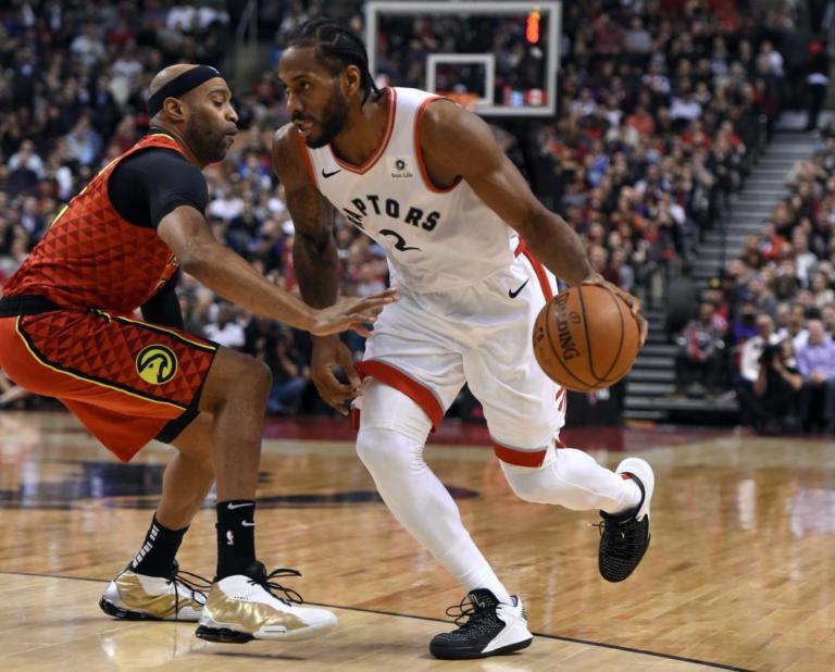 NBA: Επέστρεψαν στην κορυφή της Ανατολής οι Ράπτορς | Newsit.gr