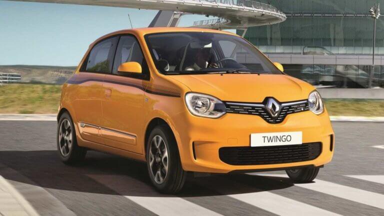 Ανανέωση για το Renault Twingo | Newsit.gr