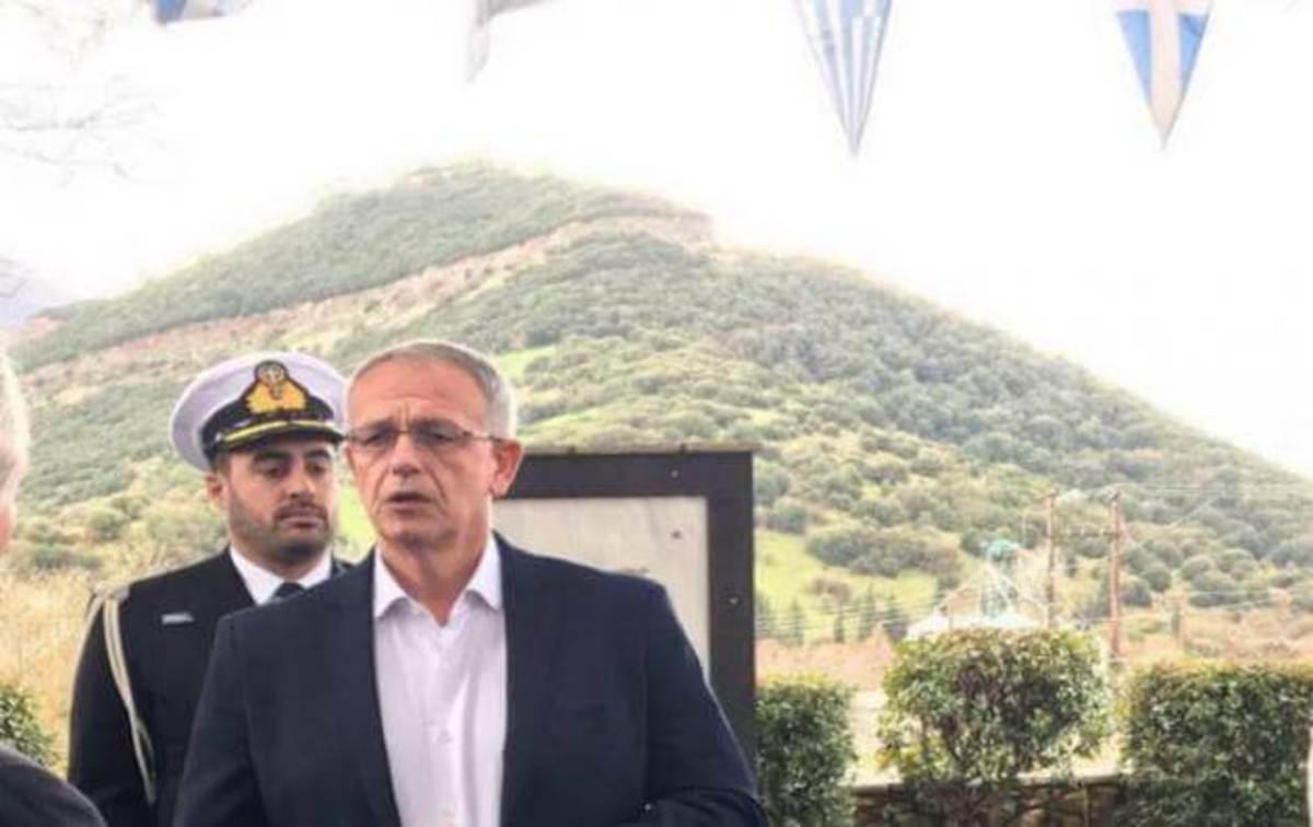 Τι είπε ο Ρήγας για Πάνο Καμμένο και αμυντική συνεργασία με…τα Σκόπια! | Newsit.gr