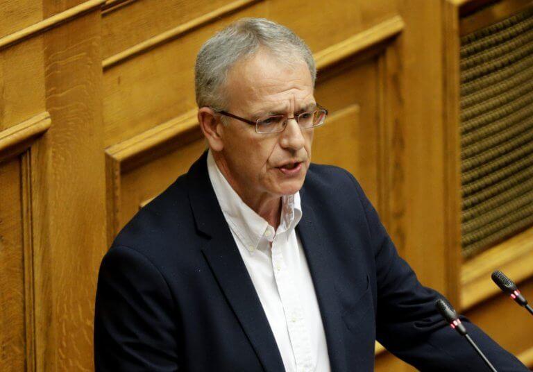 """Ρήγας κατά Καμμένου!""""Να μην αφήνουμε περιθώρια για προσβολές""""   Newsit.gr"""