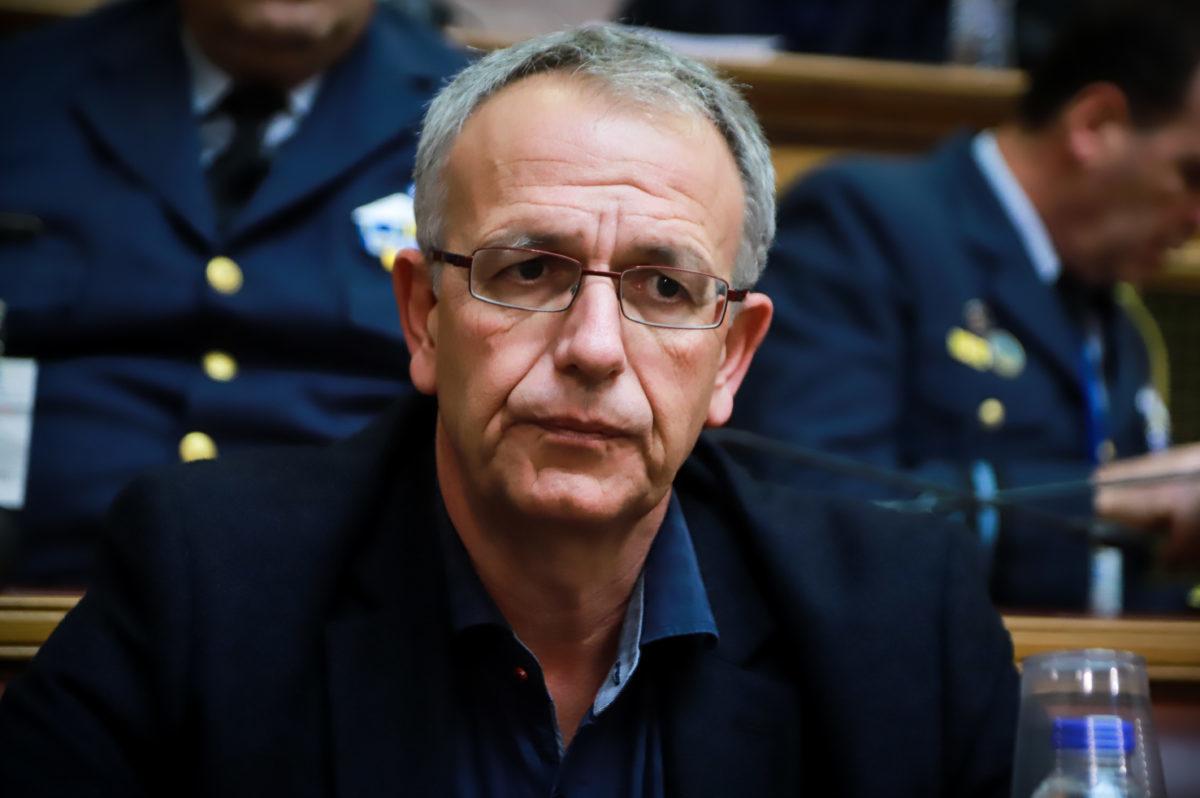Ρήγας: Προσπάθεια για εκτροπή οι δηλώσεις περί κυβέρνησης κουρελούς και απώλεια δεδηλωμένης