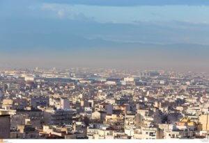 """Θεσσαλονίκη: """"Θάλαμος αερίων η δυτική πλευρά της πόλης"""" – Η πρώτη μήνυση για την έντονη δυσοσμία!"""