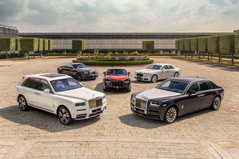 Προβλήματα για την Rolls Royce λόγω Brexit