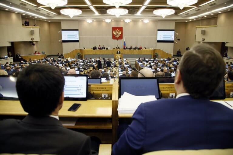 Βουλευτής στη Ρωσία κατηγορείται για δολοφονία και σωρεία αδικημάτων! | Newsit.gr