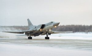 Συντριβή ρωσικού βομβαρδιστικού – Πληροφορίες για 2 νεκρούς και 2 επιζώντες! – video