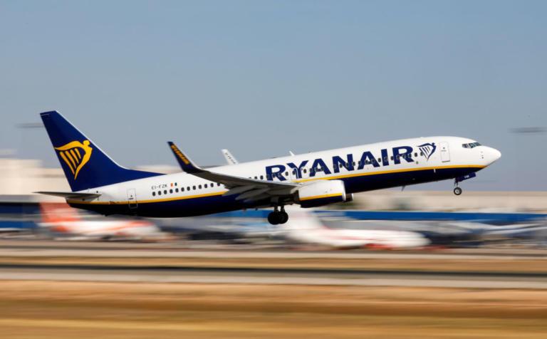 Η Ryanair σταματά τις πτήσεις Αθήνα – Θεσσαλονίκη | Newsit.gr