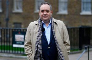 Συνέλαβαν τον πρώην πρωθυπουργό της Σκωτίας για σεξουαλική παρενόχληση