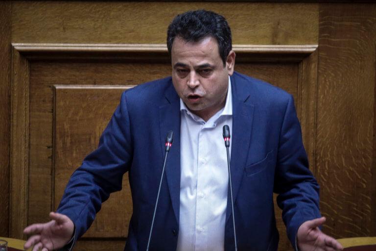 «Δεν λέμε ότι με 650 ευρώ μπορεί κάποιος να καλύψει όλες του τις ανάγκες, αλλά είναι μια καλή αρχή» | Newsit.gr