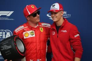 Ένα βήμα από την Ακαδημία νέων οδηγών της Ferrari ο Mick Schumacher