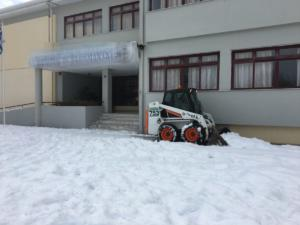 Κλειστά σχολεία στη Δυτική Μακεδονία