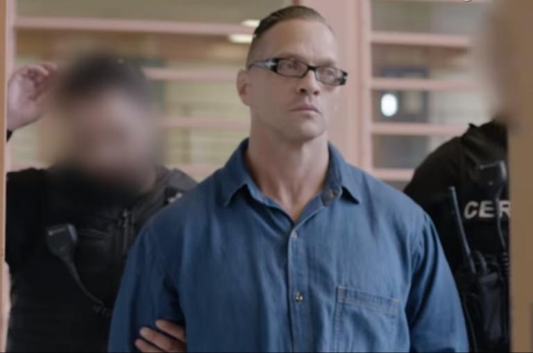 Αυτοκτόνησε θανατοποινίτης που ζητούσε μάταια να τον εκτελέσουν! video | Newsit.gr