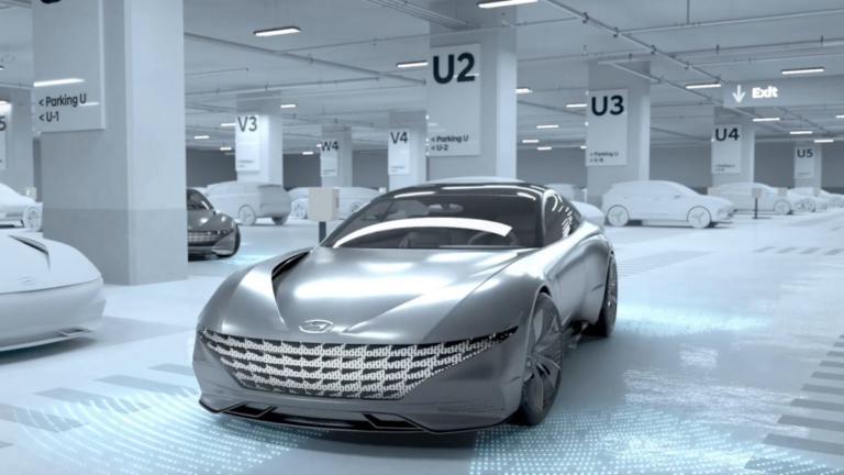 Hyundai και Kia «παντρεύουν» την ασύρματη φόρτιση με το αυτόνομο παρκάρισμα [vid]