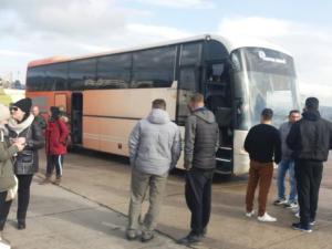 Συλλαλητήριο για τη Μακεδονία: Ατύχημα με πούλμαν από τις Σέρρες – Στούκαρε στα διόδια! video