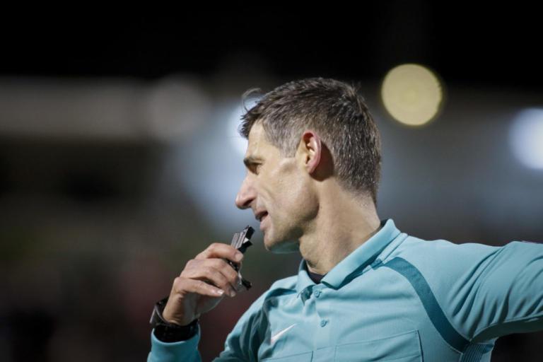 Superleague: Οι διαιτητές της 17ης αγωνιστικής
