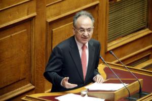 Δημήτρης Σιούφας: Από τον Ελληνόπυργο Καρδίτσας… πρόεδρος της Βουλής