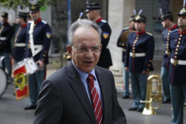 Δημήτρης Σιούφας: Τη Δευτέρα στον Άγιο Διονύσιο η κηδεία του | Newsit.gr