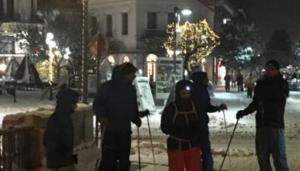 Τρίκαλα: Βγήκαν έτσι στο κέντρο της πόλης και τους κούφαναν! Δεν μπορούσαν να πιστέψουν στα μάτια τους