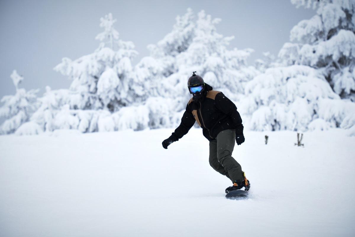 Πιερία: Συναγερμός για σκιέρ που αγνοείται στο χιονοδρομικό Ελατοχωρίου