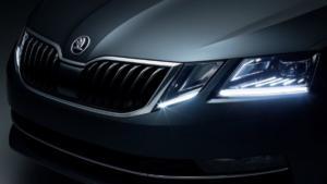 Ετοιμάζεται για λανσάρισμα το νέο Škoda Octavia