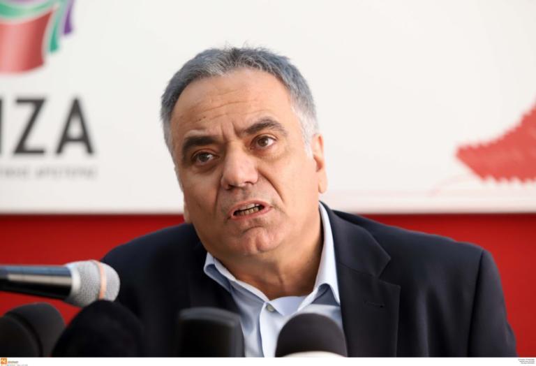 Σκουρλέτης: Η κυβέρνηση διαθέτει την κοινοβουλευτική πλειοψηφία | Newsit.gr