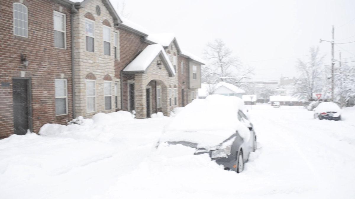 Φονική χιονοθύελλα σαρώνει τις ΗΠΑ – Επτά νεκροί σε τροχαία