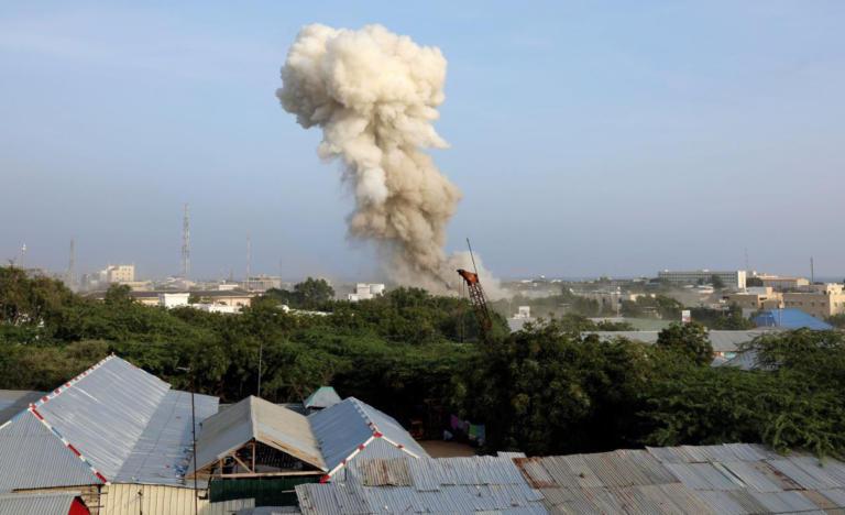 Σομαλία: 52 αντάρτες νεκροί από αμερικανικό βομβαρδισμό | Newsit.gr