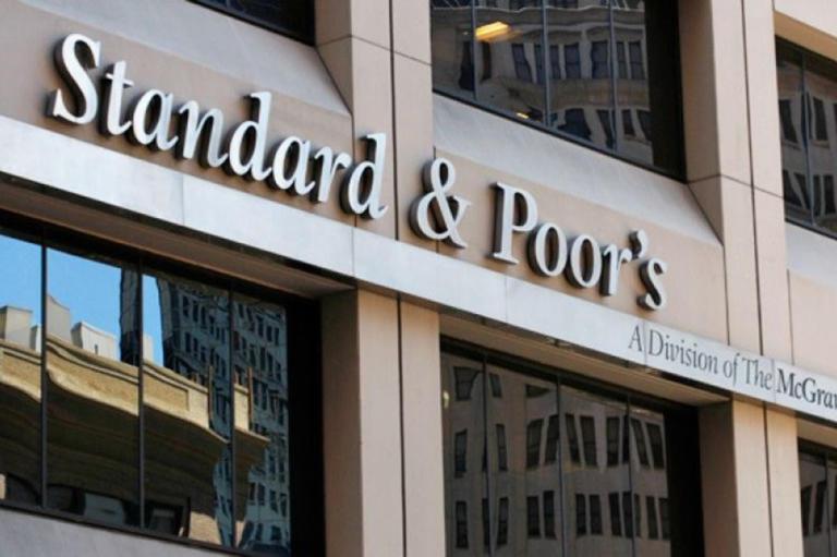 Ο Standard & Poors διατηρεί το αξιόχρεο της Ελλάδας στο B+