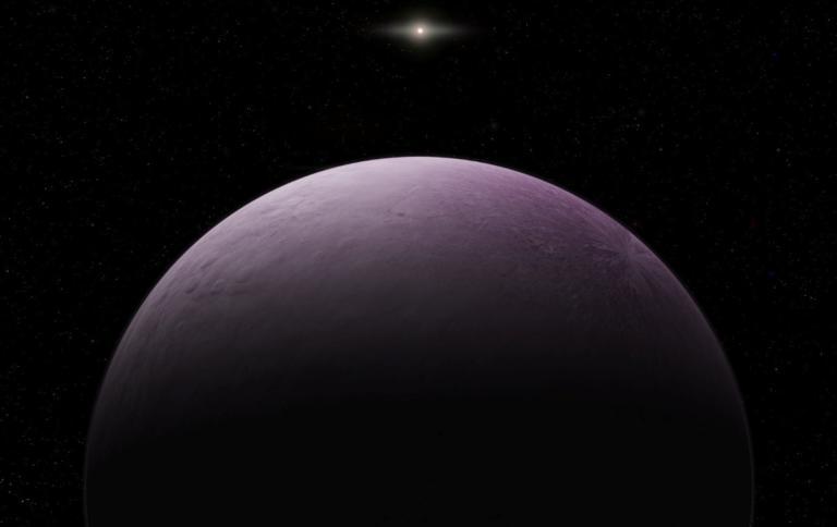 """""""Μιλά"""" το διάστημα! Επιστήμονες παίρνουν επαναλαμβανόμενα ραδιοσήματα από γαλαξία 1,5 δισ. έτη φωτός μακριά!"""