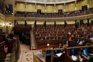 Ισπανία: Στη βουλή η ακροδεξιά αν είχε σήμερα εκλογές!
