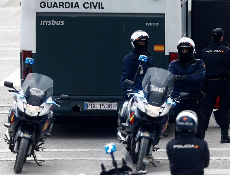 Ισπανία: Θρίλερ με αγοράκι που έπεσε σε πηγάδι βάθους 100 μέτρων – Video