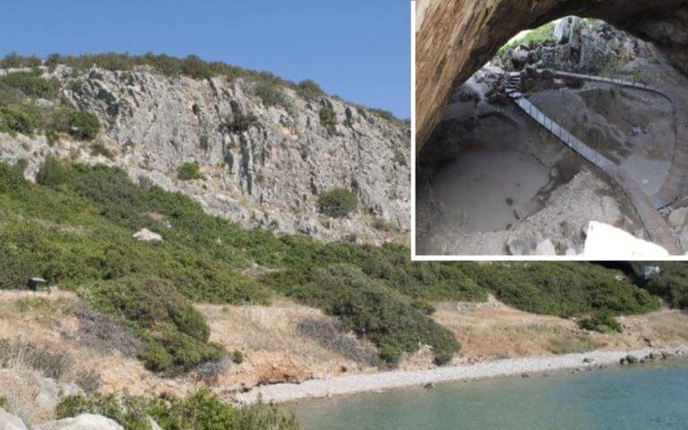 Αργολίδα: Αυτό είναι το σπίτι του homo sapiens στην Ελλάδα – Ο αρχαιότερος πλήρης ανθρώπινος σκελετός