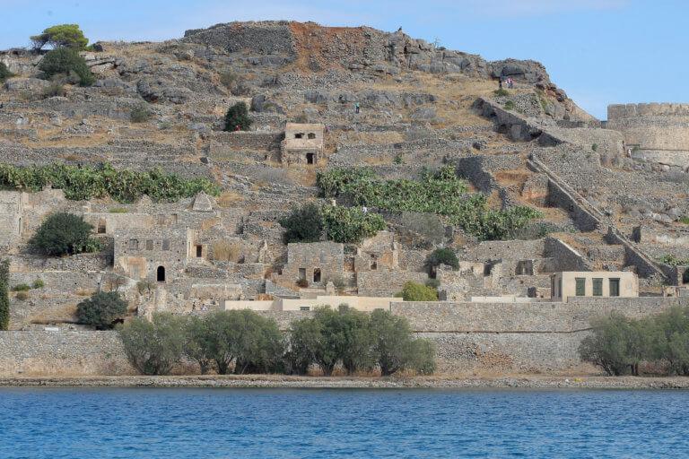 Σπιναλόγκα: Και επίσημα υποψήφια για Μνημείο Παγκόσμιας Κληρονομιάς της UNESCO | Newsit.gr