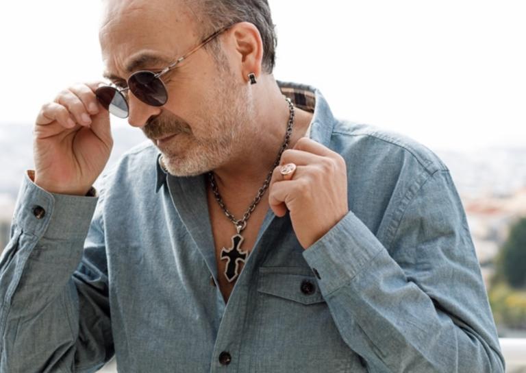 Ο Σταμάτης Γονίδης εξομολογείται για πρώτη φορά: «Αφαίρεσα έναν όγκο κάτω από το αυτί»   Newsit.gr