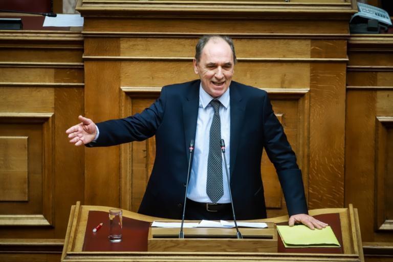 Για όλους και για όλα ο Σταθάκης στο Bloomberg   Newsit.gr