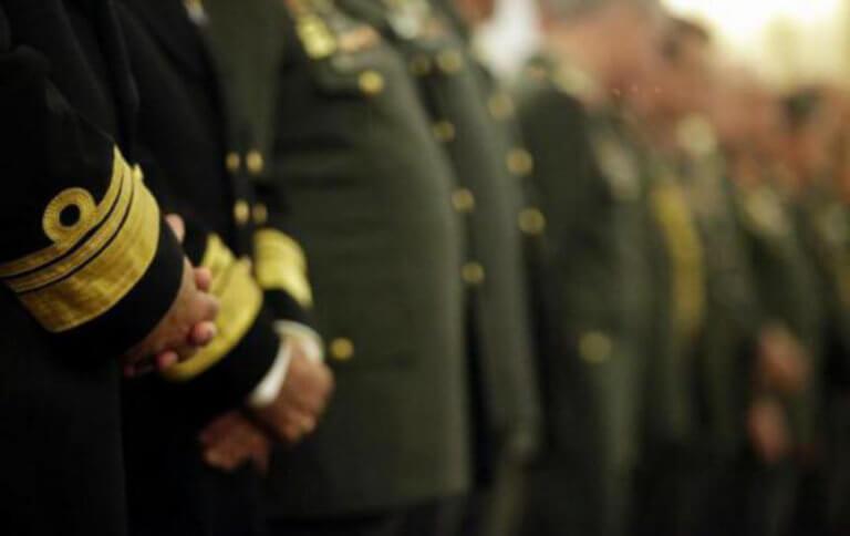 Έκτακτες Κρίσεις 2019: Όλες οι προαγωγές και οι αποστρατείες σε Στρατό Ξηράς, Ναυτικό και Αεροπορία
