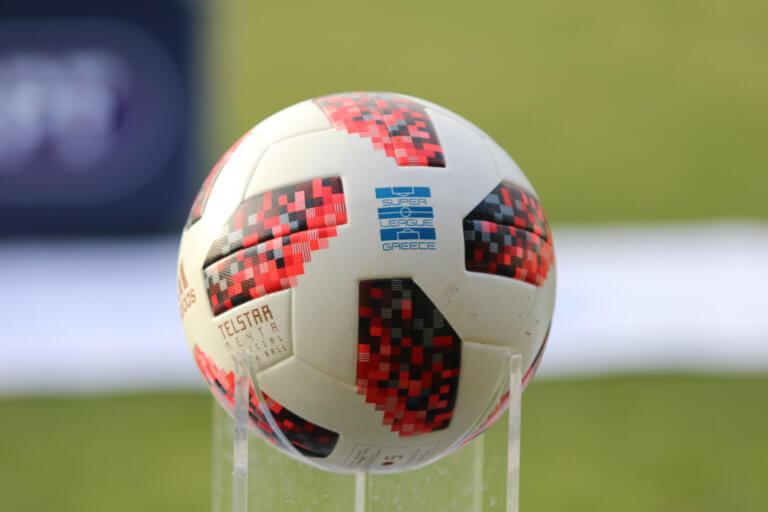 Superleague: Σέντρα στην εμβόλιμη αγωνιστική! Το πρόγραμμα | Newsit.gr