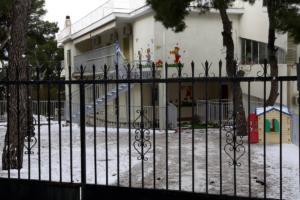 Κλειστά σχολεία σε Γαλάτσι, Μαραθώνα, Διόνυσο, Ωρωπό