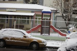 """Κλειστά σχολεία: """"ΠΡΟΣΟΧΗ ψευδής είδηση""""!"""
