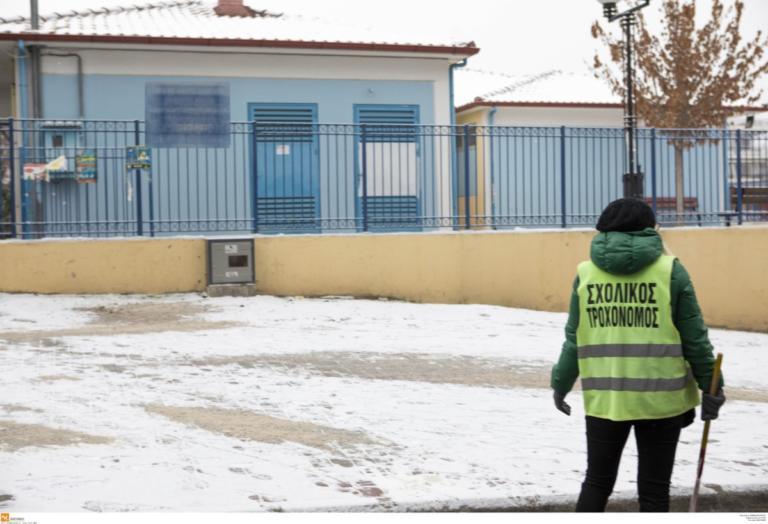 «Μπαλάκι ευθυνών» για τον τραυματισμό μαθητή στο προαύλιο σχολείου της Θεσσαλονίκης