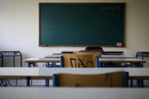 Εύβοια: Μαθητές δεύτερης κατηγορίας – Περιμένουν ακόμα να έρθουν οι καθηγητές στο σχολείο τους!