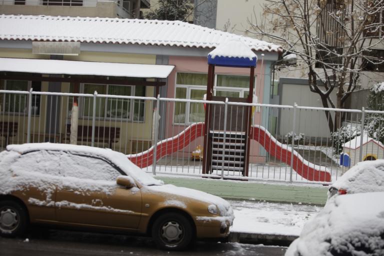 Καιρός: Κλειστά τα σχολεία σε Κεφαλονιά και Ιθάκη | Newsit.gr